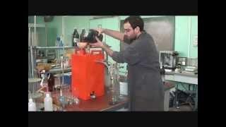 Neft separator va sludge