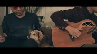 Blue Vintage 勝手にCMシリーズ「バレンタイン」