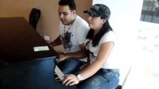 Emerson Plata & Hilda Velasquez - Solo para tí - Maracaibo