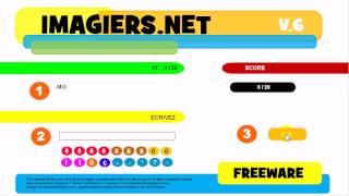 Quiz # Anglais Français # Top verbes # 8