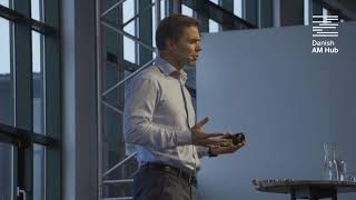 Danish AM Hub Talks: Lasse Staal, AddiFab and Peter Bay, Krebs & Co.