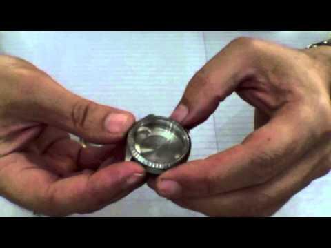 Rolex Bezels Explained