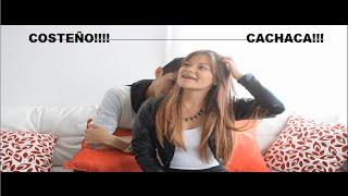 CONOCE A MI NOVIA*0*/ COSTEÑOS Y CACHACOS/○NicolasMafioly○