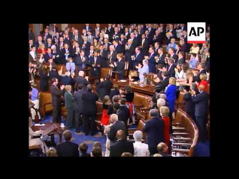 110th Congress - 2007