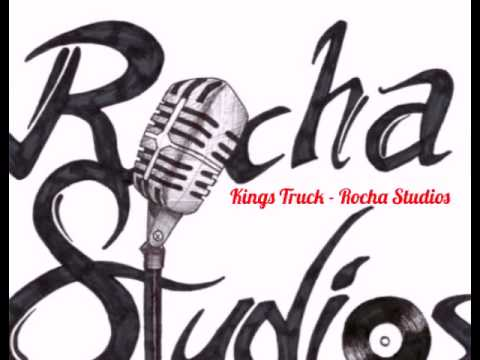 Kings Truck - Rocha Studios