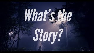 Lew Tabackin- What's the Story?