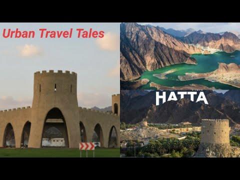 Dazzling Dubai : Trip to Hatta Heritage Village & Al Wadi Hatta Park – Dubai ||Series -5|| Vlog -11