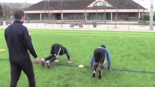 Calgary Soccer | Calgary Soccer Training | Personal Soccer Training In Calgary