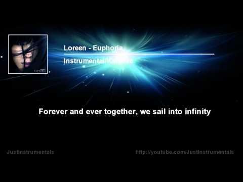 Loreen - Euphoria [Instrumental/Karaoke]