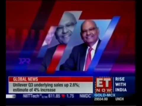 Anil Agarwal | The Interview | ET Now