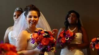 Mass Wedding at Concord Church 2016