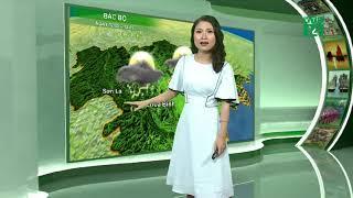 VTC14   Thời tiết du lịch 11/05/2018  Trung Bộ ít mưa, mát mẻ thuận lợi cho các hoạt động ngoài trời