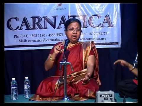 Divya prabandham | Gambiranatai adi | Carnatic Music | Gurukula Series | Pallandu Pallandu Tamil