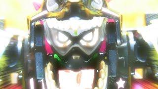 よみがえる仮面ライダーエグゼイドLEVEL5 ハンターゲーマ HUNTER GAME