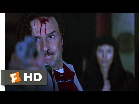 Scream 3 (12/12) Movie CLIP - Firing the Director (2000) HD