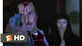Scream 3 (12/12) Movie CLIP - Firing the Director (2000) HD