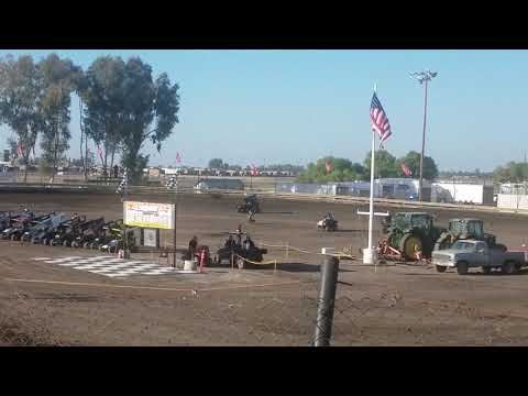Lemoore Raceway 6/2/18 Restricted Qualifying