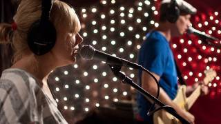 The Rosebuds - Limitless Arms (Live on KEXP)
