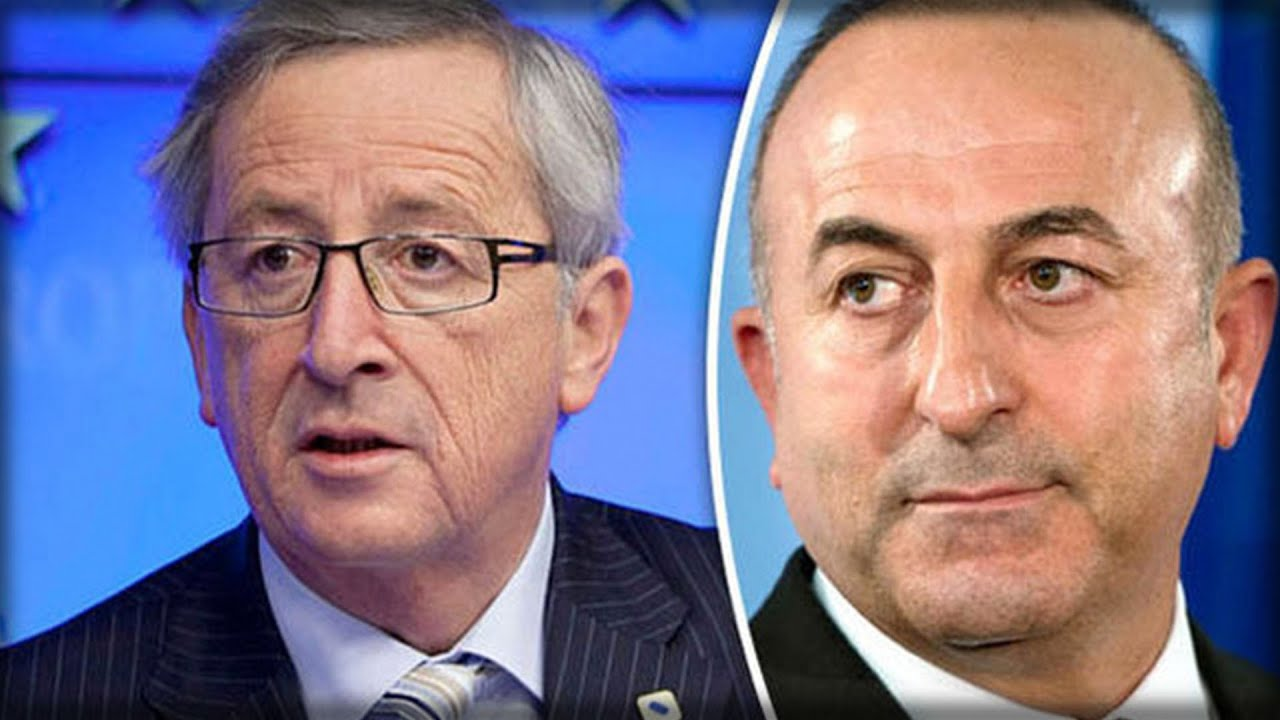 Anti-Turkey sentiment shows lack of vision in European politics, presidential spox says