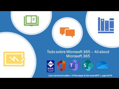 Collab365 - How to do everything in SharePoint with PowerShell - Juan Carlos González