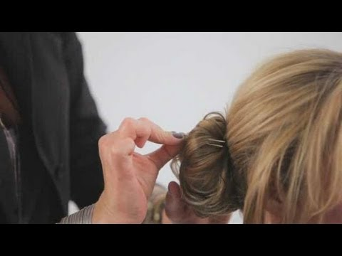 How to Use Hairpins | Cute Hairstyles