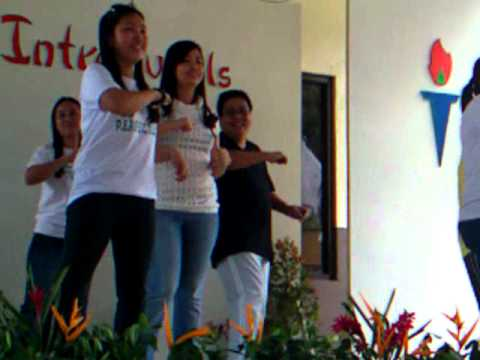 Holy Trinity School (Intrams)