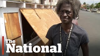Tiny houses helping L.A. homeless