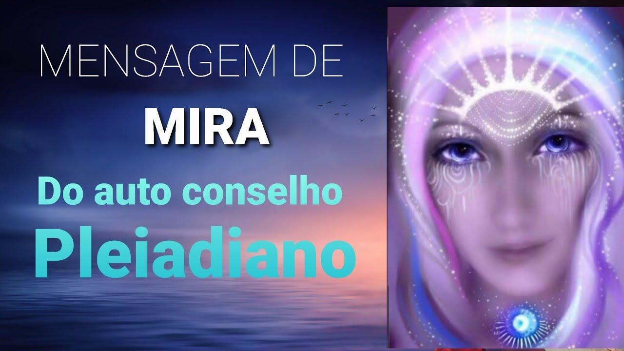 Download MENSAGEM DE MIRA DO AUTO CONSELHO PLEIADIANO