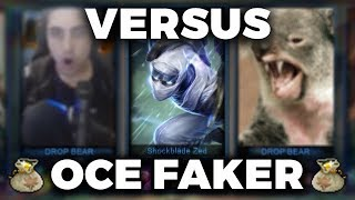 DOM FINDS OCE FAKER: Swiffer