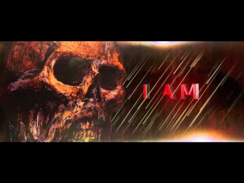 "Becoming The Archetype ""I Am"" Trailer"