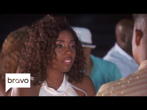 Married to Medicine: Dr. Simone's Husband Explodes (Season 5, Episode 12) | Bravo