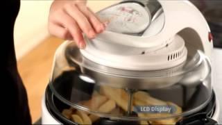 Multi Fryer