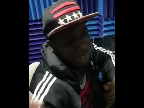 Rythm Fm Radio Lagos premiers Ejeme Uwa Ole by NazB