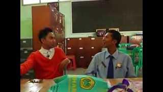 KIKI KAKA SMA TRISILA Surabaya - SEGMEN 1