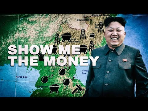 Follow the Money in North Korea