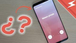 COMO LLAMAR con NUMERO OCULTO en Android