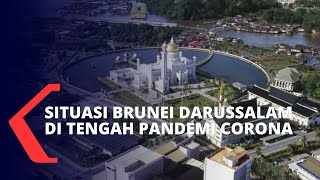 Dubes RI Ceritakan Suasana Ramadhan dan Situasi Terkini Brunei Darussalam di Tengah Pandemi Corona