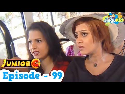Junior G - Episode 99