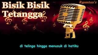 Karaoke Bisik Bisik Tetangga  Dangdut