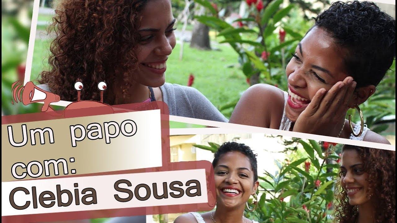 Clebia Souza Nude Photos 51