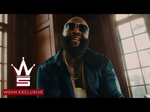 RICK ROSS - Jumping Ship (Official Audio) WSHH EXCLUSIVE