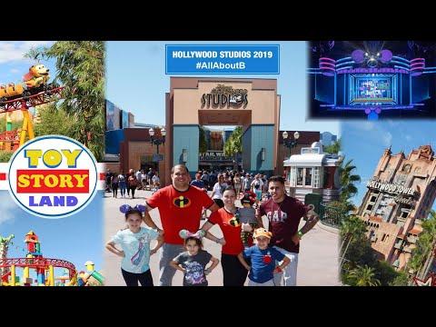 Disney Hollywood Studios | Disney Junior Dance Party and more.