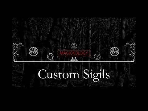 Custom Sigils