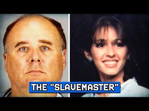 The Internet's First Serial Killer: John E. Robinson