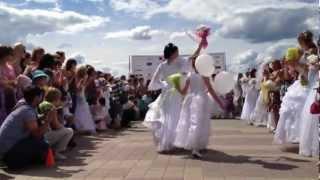 Марафон невест в Ижевске 24.06.2012