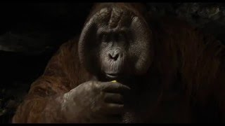 """King Louie"" Clip - Disney"