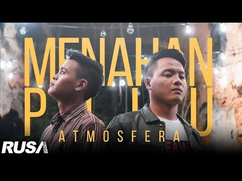 Atmosfera - Menahan Pilu [Official Music Video]