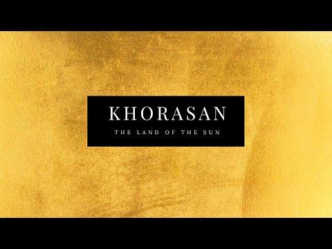 Sami Yusuf - Khorasan (Instrumental)
