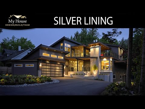 My House Feature Homes - Silver Lining
