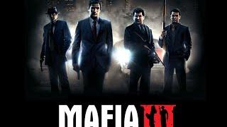 MAFIA 3 Русский трейлер!!!/PlayStation 4/Xbox One/PC/[HD дата выхода 26 апреля 2016г.]